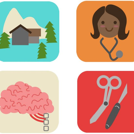 Health Care Icons, health conference graphics, infographic, illustrated journey, patient journey, system mapping, infographics vancouver bc, infographics victoria bc, the fuselight creative